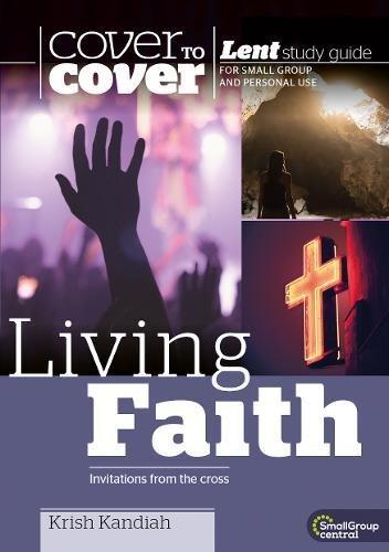 Living Faith: Cover to Cover Lent Study Guide pdf epub