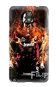 New Premium VqHUCEY1591atraM Case Cover For Galaxy Note 3/ Filippo Inzaghi Protective Case Cover