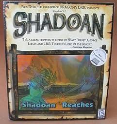 Kingdom II: Shadoan (CD-ROM) (Windows 95)