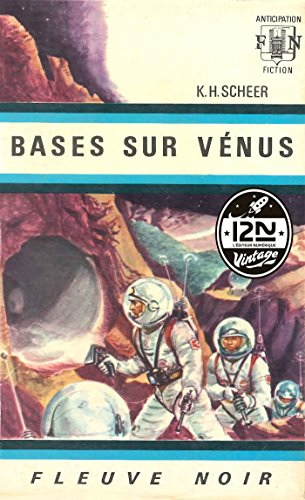 [BEST] Perry Rhodan n°04 - Bases sur Vénus (French Edition) [W.O.R.D]