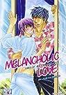 Melancholic Love par Kajimoto