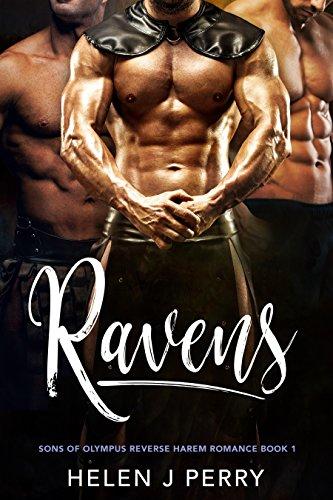 Free – Ravens: Sons of Olympus Reverse Harem Romance