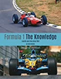 Formula 1 - The Knowledge 2nd Edition: records and trivia since 1950