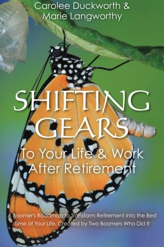 Shifting Gears Your After Retirement product image
