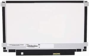 "For Lenovo 11.6"" HD WXGA 1366x768 LCD Panel AntiGlare LED Screen Display Ideapad 110S-11IBR (B) (AC84) P/N: 5D10H34460"