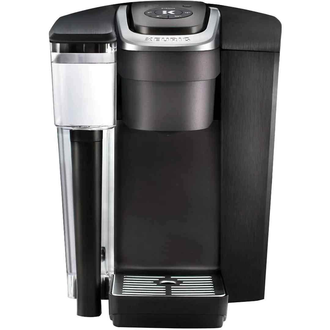 Keurig K-1500 Single Serve Commercial Coffee Maker Bundle with 192 K-Cups