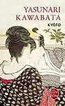 Kyôto par Kawabata