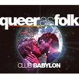 Queer As Folk: Club Babylon [Us Import]