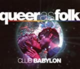 Queer as Folk: Club Babylon (Original Soundtrack)