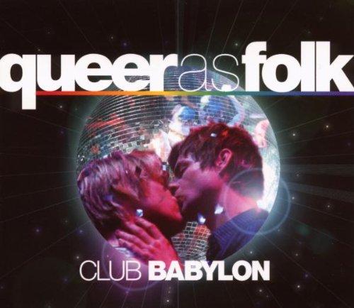 Queer As Folk:Club Babylon: Original TV Soundtrack: Amazon.es: Música