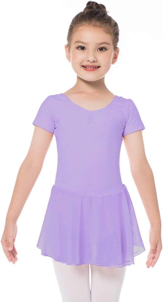 malla ballet niña