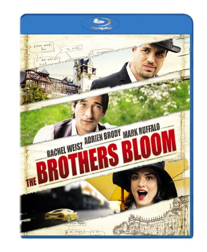 the brothers bloom movie trailer reviews and more
