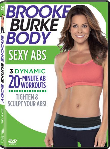 Brooke Burke Body  Sexy Abs