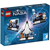 LEGO Ideas Women of Nasa 21312 Building Kit (231 Piece)