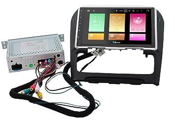 Radio de Coche para Citroën C4 Picasso Android GPS Bluetooth USB ...