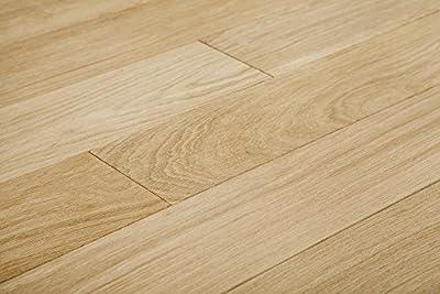 YanchiBamboo Flooring - Hardwood Veneer Collection - Oak - 3mm