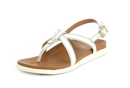 d1fd48874ed Vionic Women s Veranda Backstrap Sandals in Navy  Amazon.ca  Shoes ...