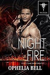 Night Fire (Rising Dragons Series Book 1)