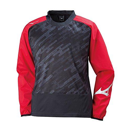 ファッション効果的性交MIZUNO(ミズノ) メンズ レディース サッカーウェア ピステシャツ P2ME8020
