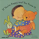 If You're Happy and You Know It (Nursery Time), Books Central