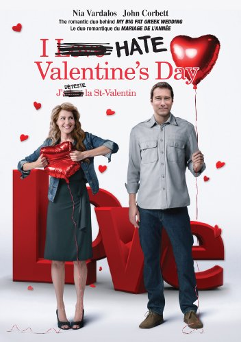 Amazon Com I Hate Valentine S Day Nia Vardalos John Corbett