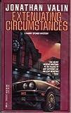 Extenuating Circumstances, Jonathan Valin, 0440206308