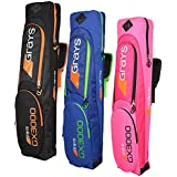 GX3000 Hockey Stick Bag - Pink/Black