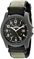 Timex Men's T42571 Expedition Camper Gre...