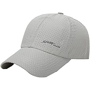 SPE969 Men Baseball Cap Hats Casquette for Choice OOutdoor Golf Sun Hat,Beige,Black,Green,Gray