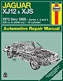 [ Jaguar Xj12 & Xjs 1972 Thru 1985: Series 1, 2 and 3 ] By Strasman, Peter G. ( Author ) [ 1986 ) [ Paperback ]