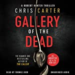 Gallery of the Dead | Chris Carter
