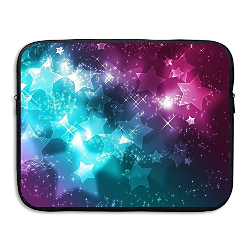Summer Moon Fire Business Briefcase Sleeve Girly Fantasy Sta