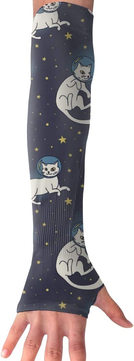 MASDUIH Cat-Astronauts...