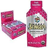 Honey Stinger, Organic Gel Fruit Smoothie 24 1.3oz Packets