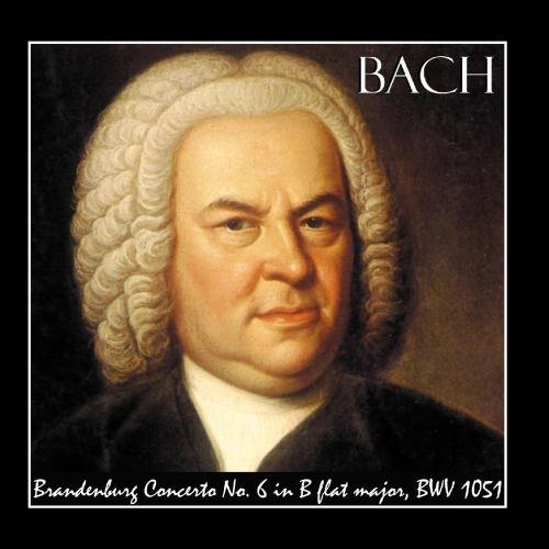 - Brandenburg Concerto No. 6 In B Flat Major, Bwv 1051. Allegro. Great for Baby's Brain, Mozart Effect and Pure Enjoyment. - Single