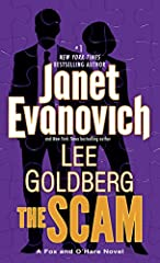 NEW YORK TIMES BESTSELLERNicolas Fox is a charming con man and master thief on the run. Kate O'Hare is the FBI agent who is hot on his trail. At least that's what everyone thinks. In reality, Fox and O'Hare are secretly working together to br...