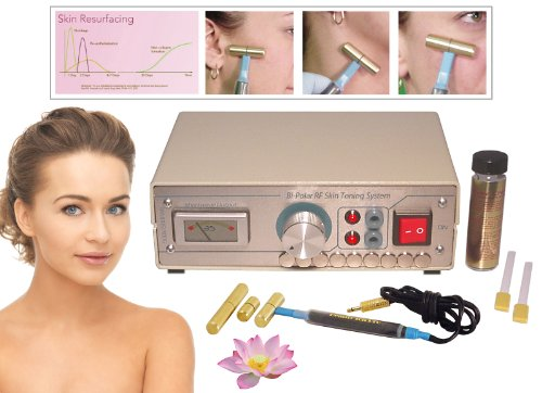 Profi-Salon verwenden Bi-Polar Kurzwellen-Haut Toning Maschine, die meisten leistungsstarke RF. by Eptiron-95DE