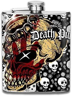 Amazon com: Kina D Wilson Five Finger Death Punch Fashion Portable