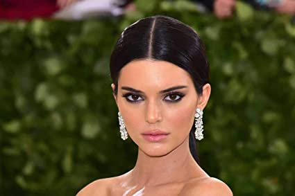 Amazon com: BestKingg Kendall Jenner 12 x 18 inch Poster
