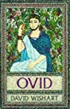 Ovid by David Wishart front cover
