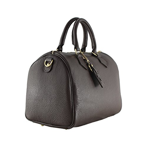 Borsa Mano Bag Donna Scuro Marrone A My Oh wE1AxqSO