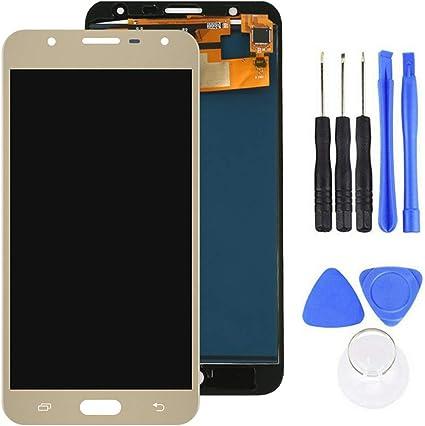 Ruanmaoshi Phone Screen Protectors 100 PCS 9H 2.5D Tempered Glass Film for Nokia 5.1