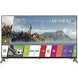 LG Electronics 65UJ7700 65-Inch 4K Ultra HD Smart LED TV (2017 Model) review