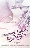 Always Yours, Baby (Damon & Willa) (The Baby Saga Book 4)