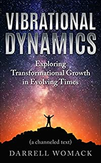 Vibrational Dynamics by Darrell Womack ebook deal