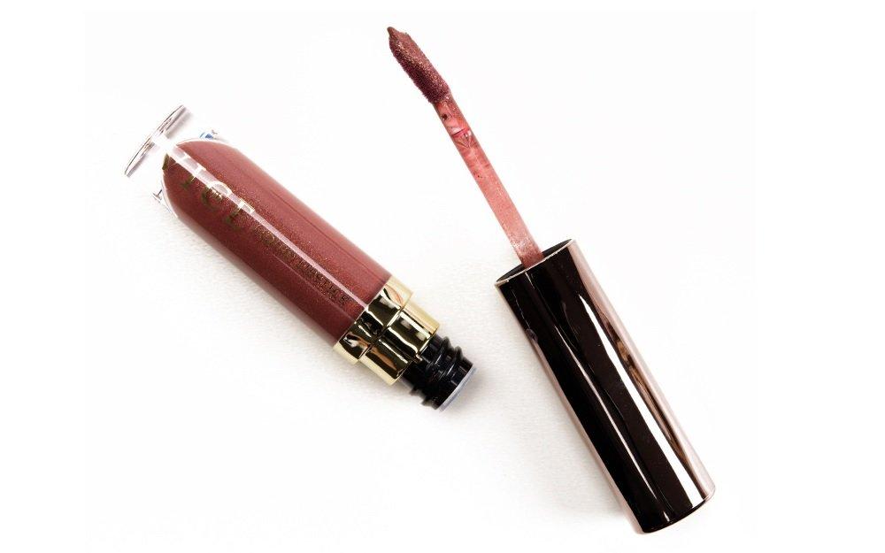 UD Urban Vice Waterproof Long Lasting Liquid Lipstick - Shadowheart (metallized)