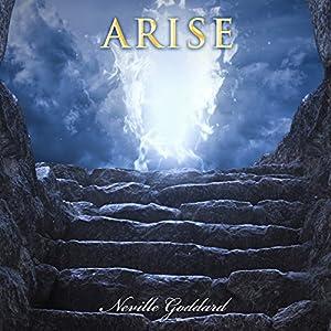 Arise Audiobook