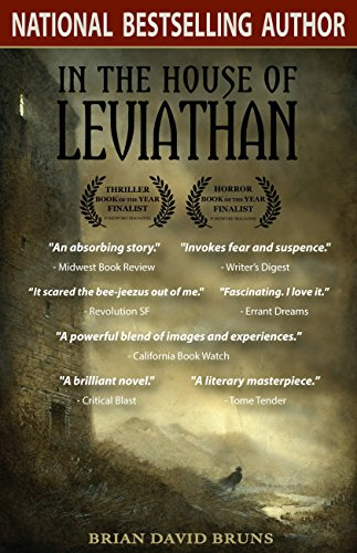 In the House of Leviathan by Brian David Bruns