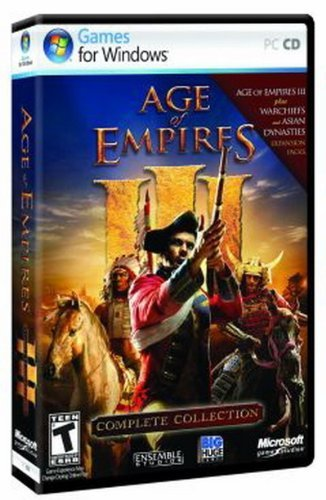 Age of Empires III: Complete - Store Microsoft Uk