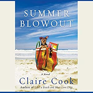 Summer Blowout Audiobook